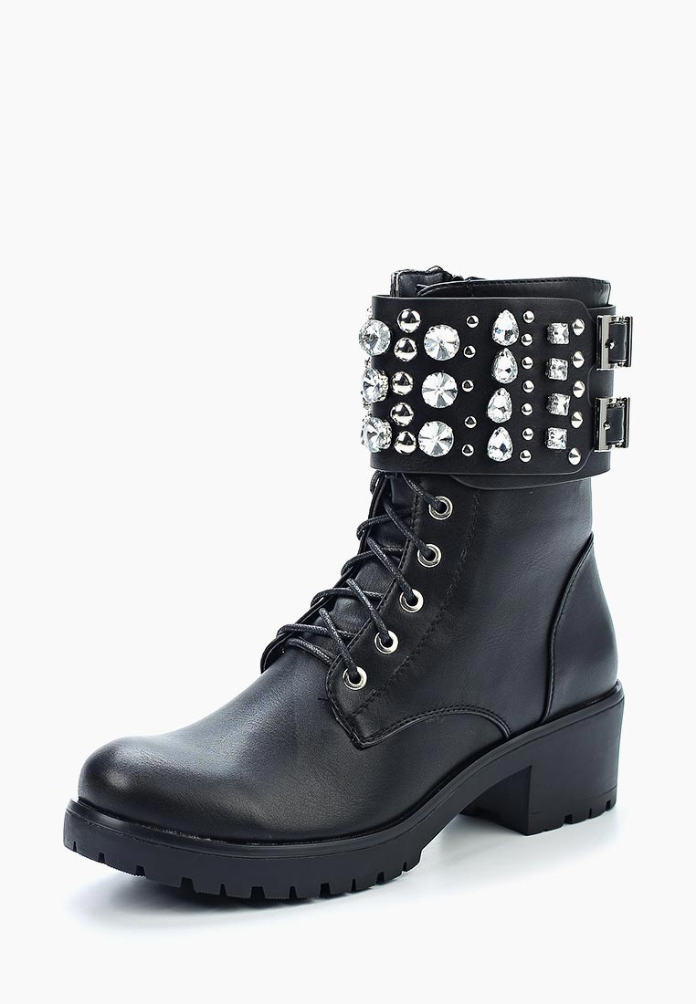 Женские ботинки Diamantique F30-LY1805
