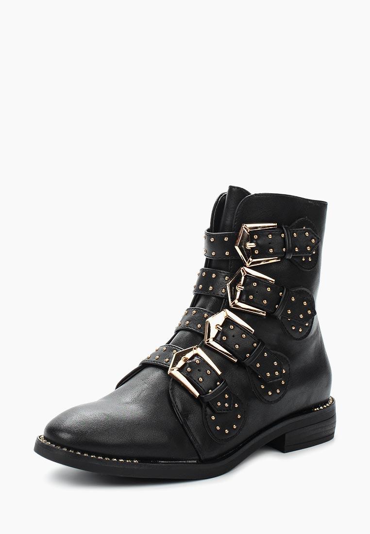 Женские ботинки Diamantique F30-YY6708