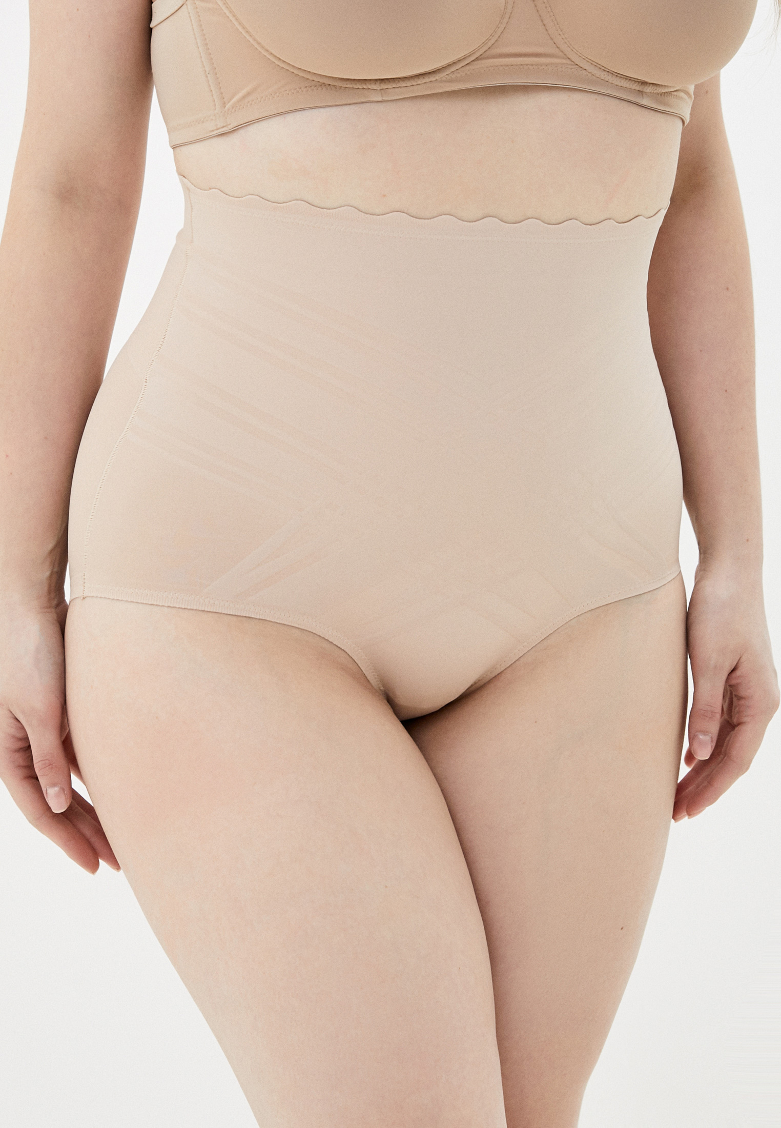 Женское корректирующее белье DIM 4G91