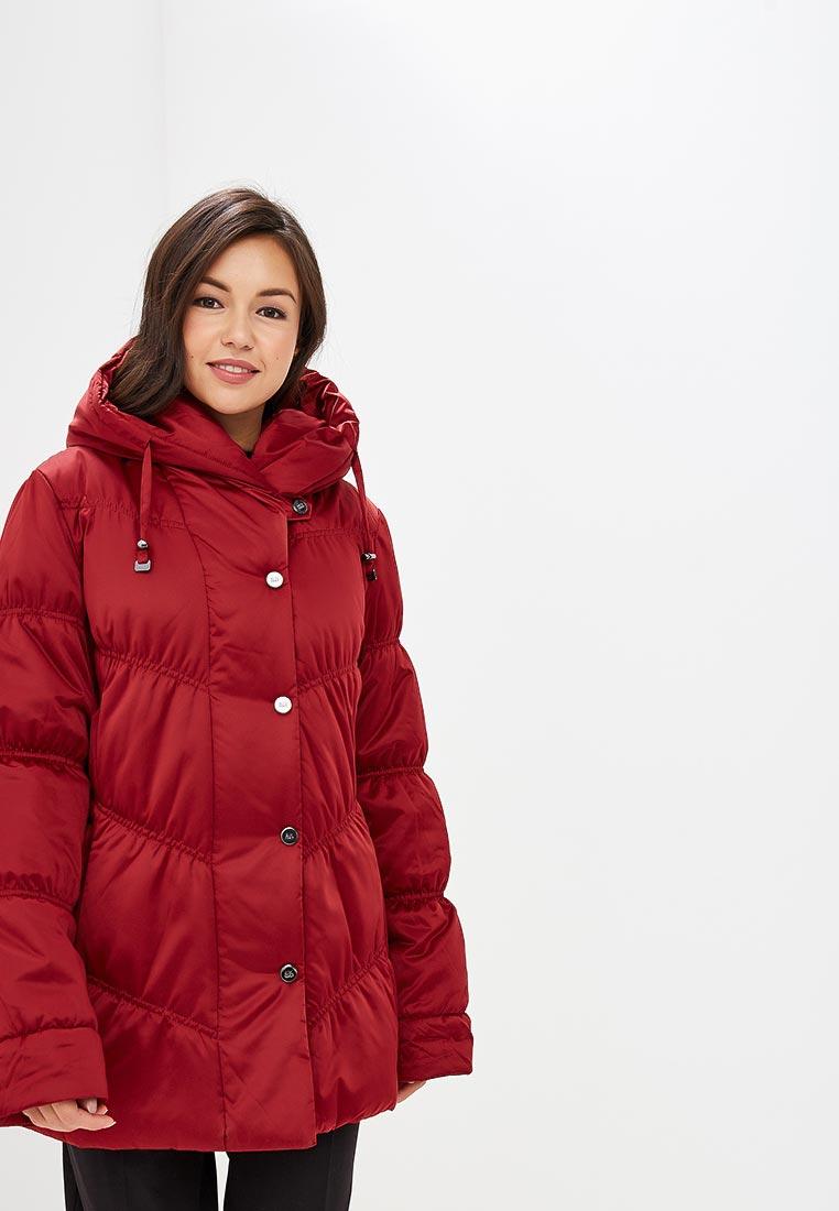 Утепленная куртка DIXI CoAT 3657-989FW2018
