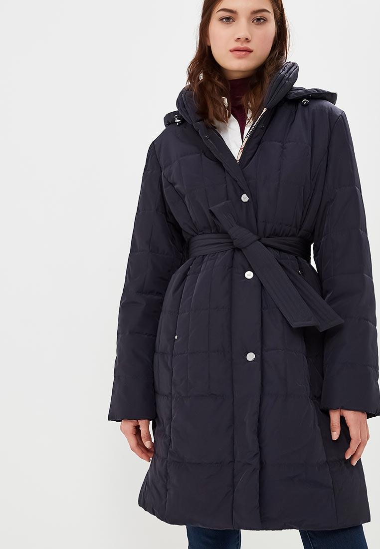 Утепленная куртка DIXI CoAT 4067-261FW2018