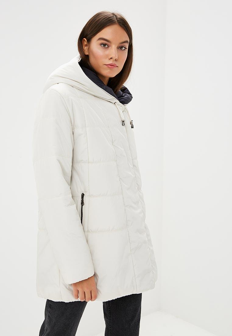 Утепленная куртка DIXI CoAT 5185-181FW2018