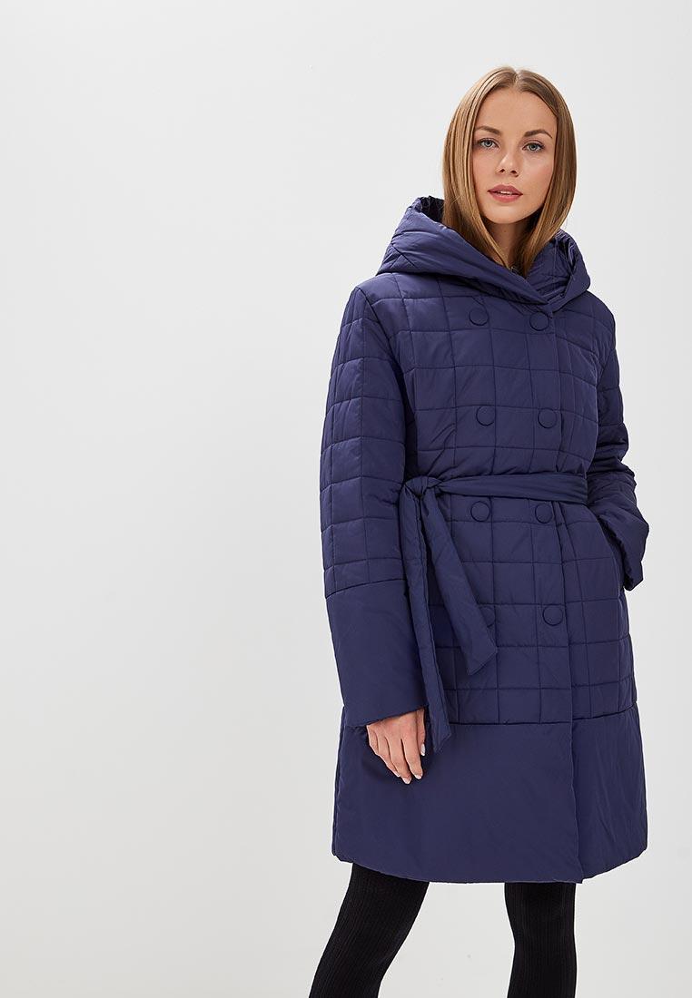 Утепленная куртка DIXI CoAT 5855-121FW2018