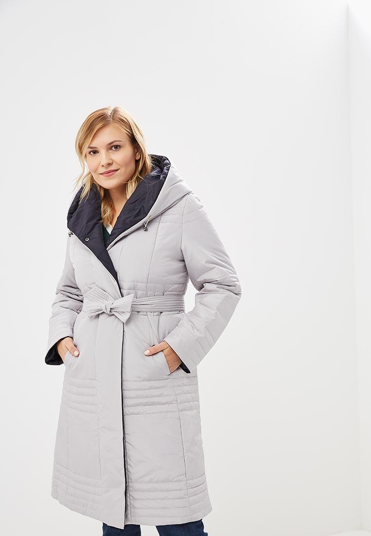 Утепленная куртка DIXI CoAT 5895-181FW2018