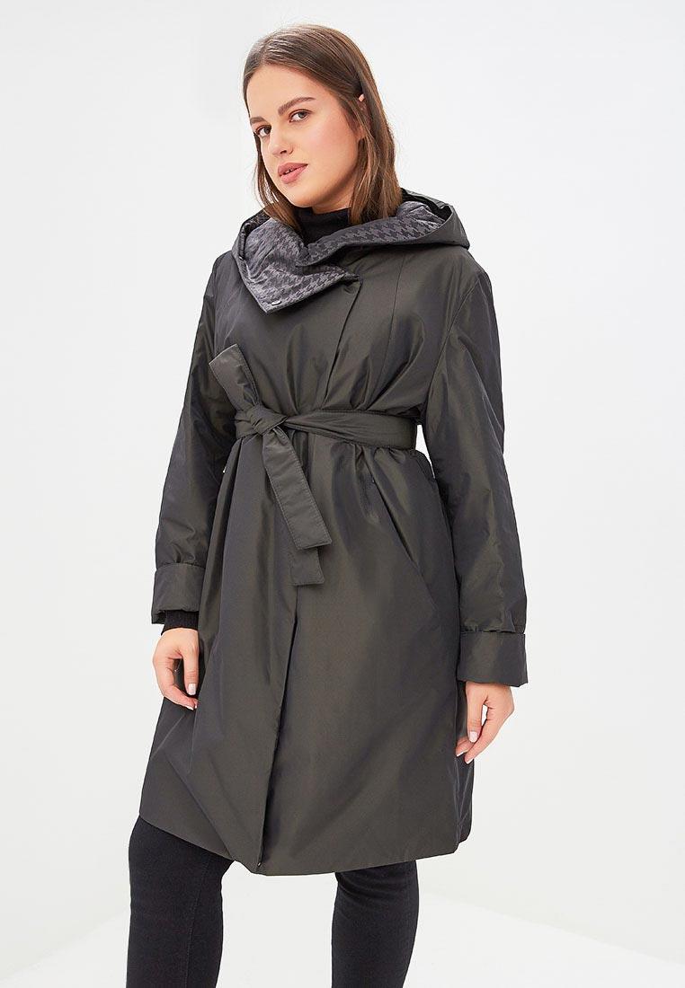 Утепленная куртка DIXI CoAT 5975-115FW2018