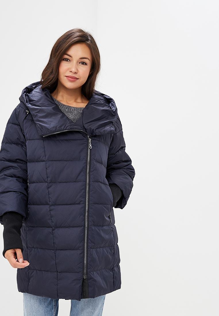 Утепленная куртка DIXI CoAT 285-392FW2018