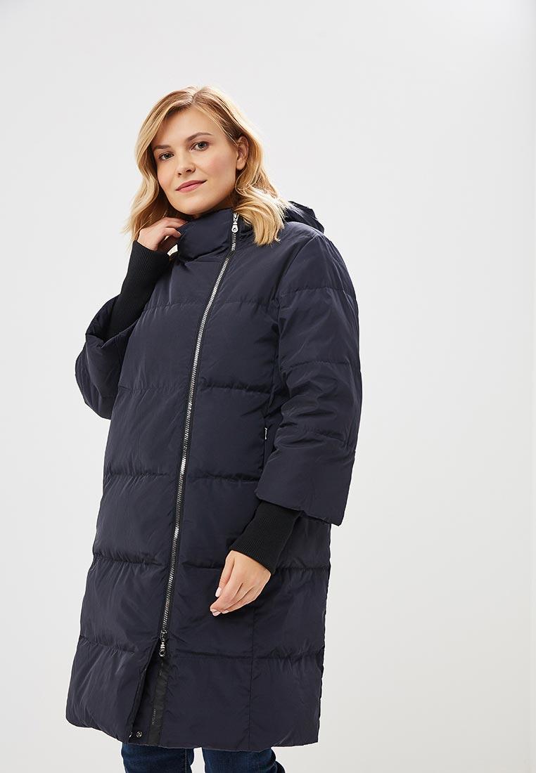 Утепленная куртка DIXI CoAT 325-261FW2018