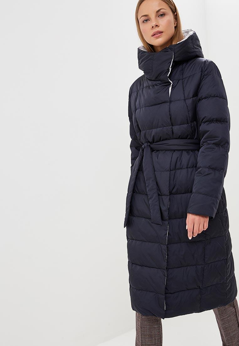 Утепленная куртка DIXI CoAT 335-392FW2018