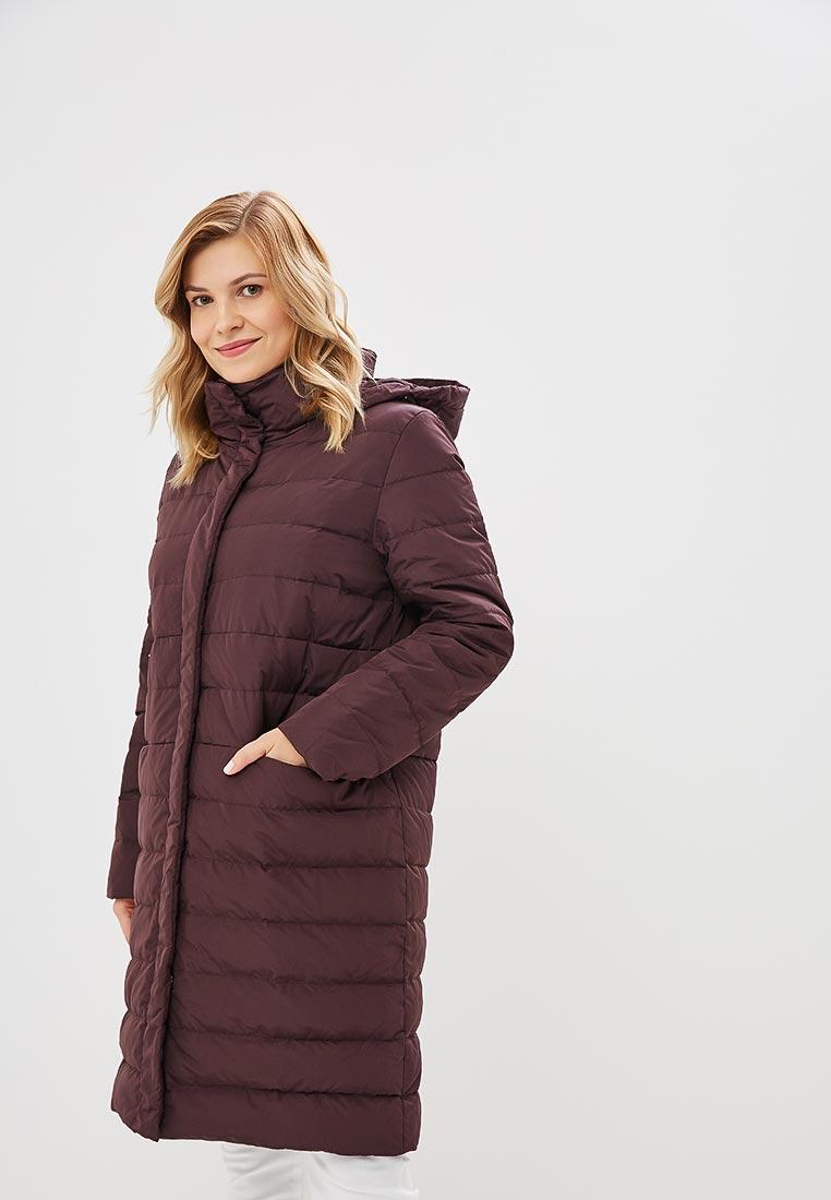 Утепленная куртка DIXI CoAT 405-121FW2018