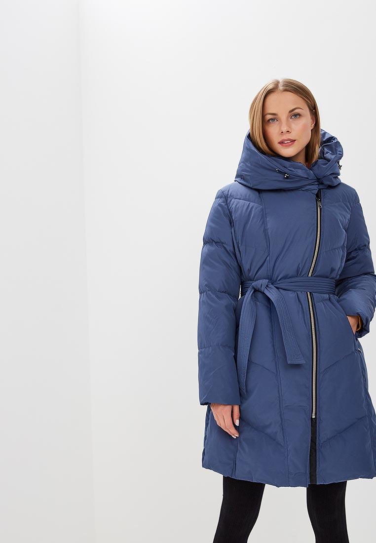 Утепленная куртка DIXI CoAT 520-261FW2018
