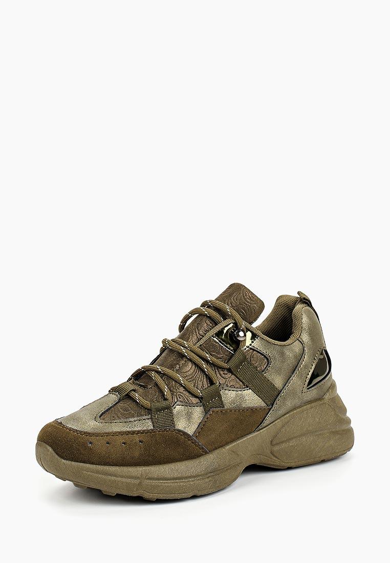 Женские кроссовки DINO ALBAT D237-16