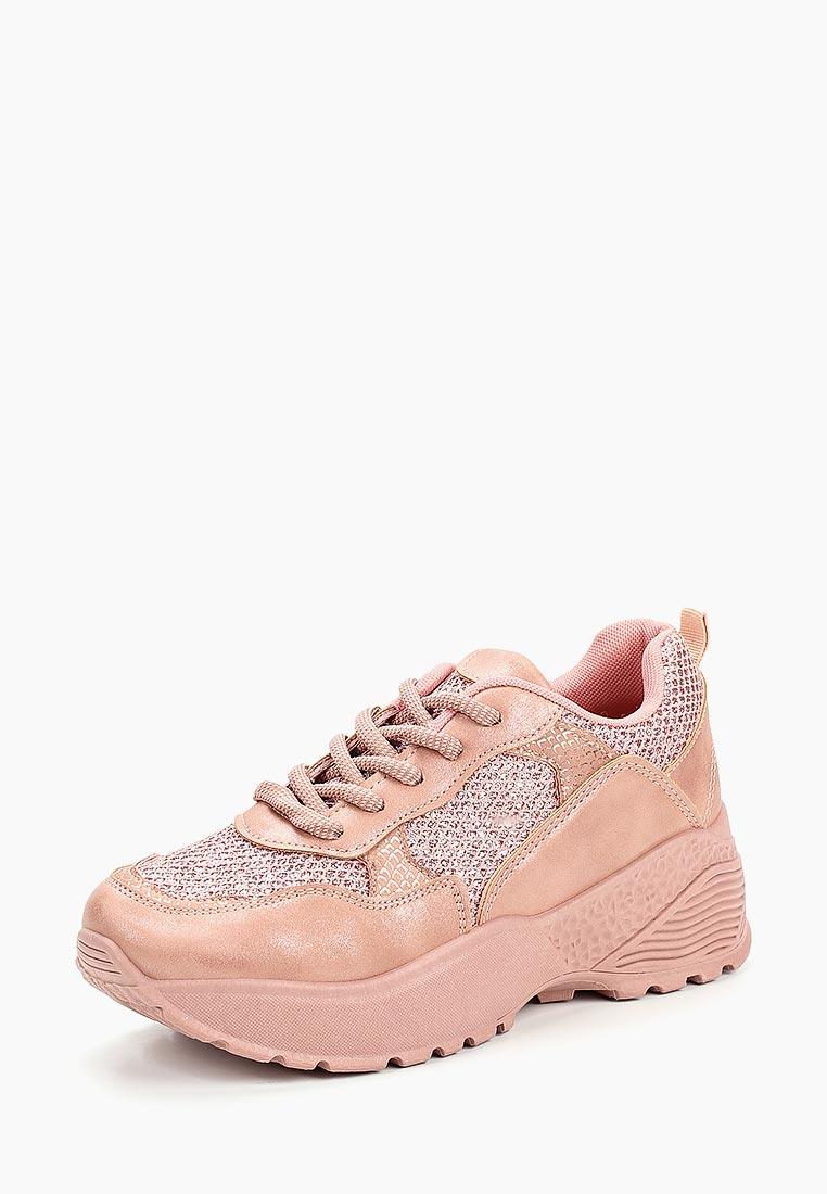 Женские кроссовки DINO ALBAT D260-1