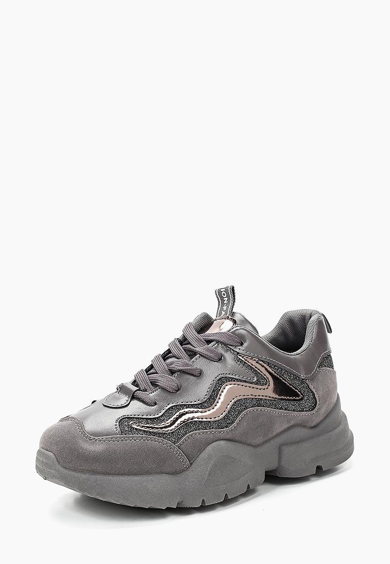Женские кроссовки DINO ALBAT D531-16
