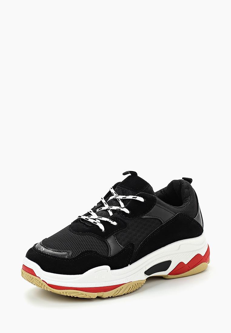 Женские кроссовки DINO ALBAT D656-10