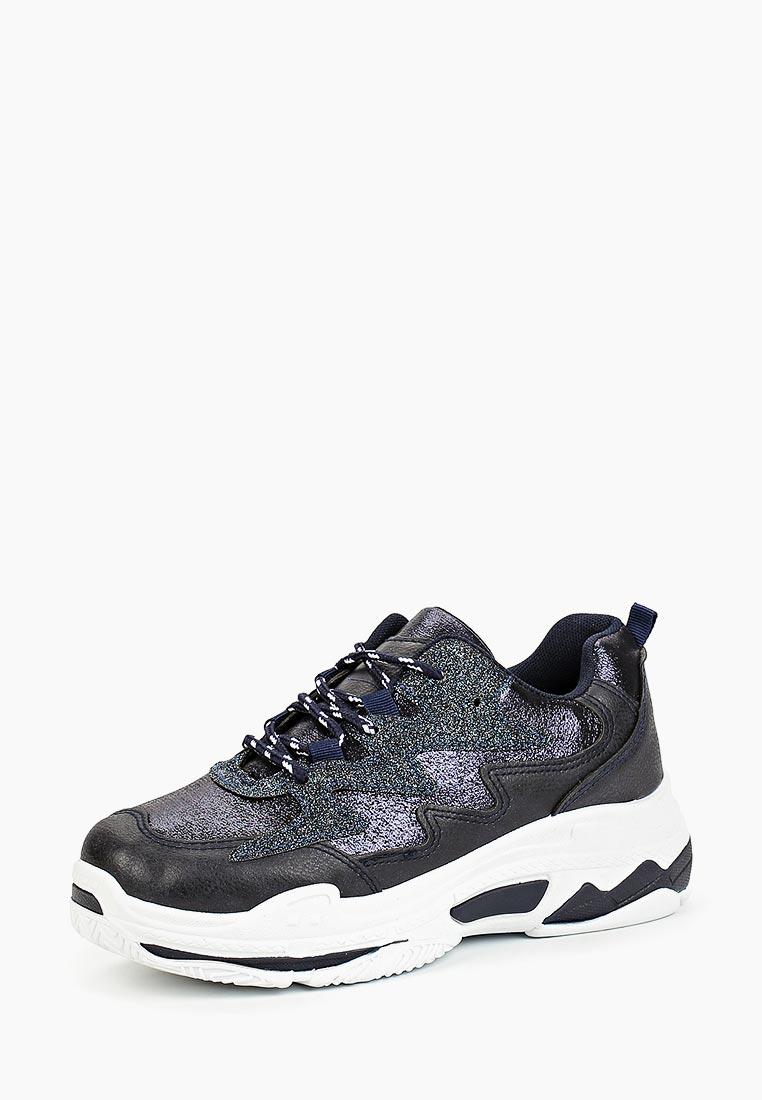 Женские кроссовки DINO ALBAT D659-10