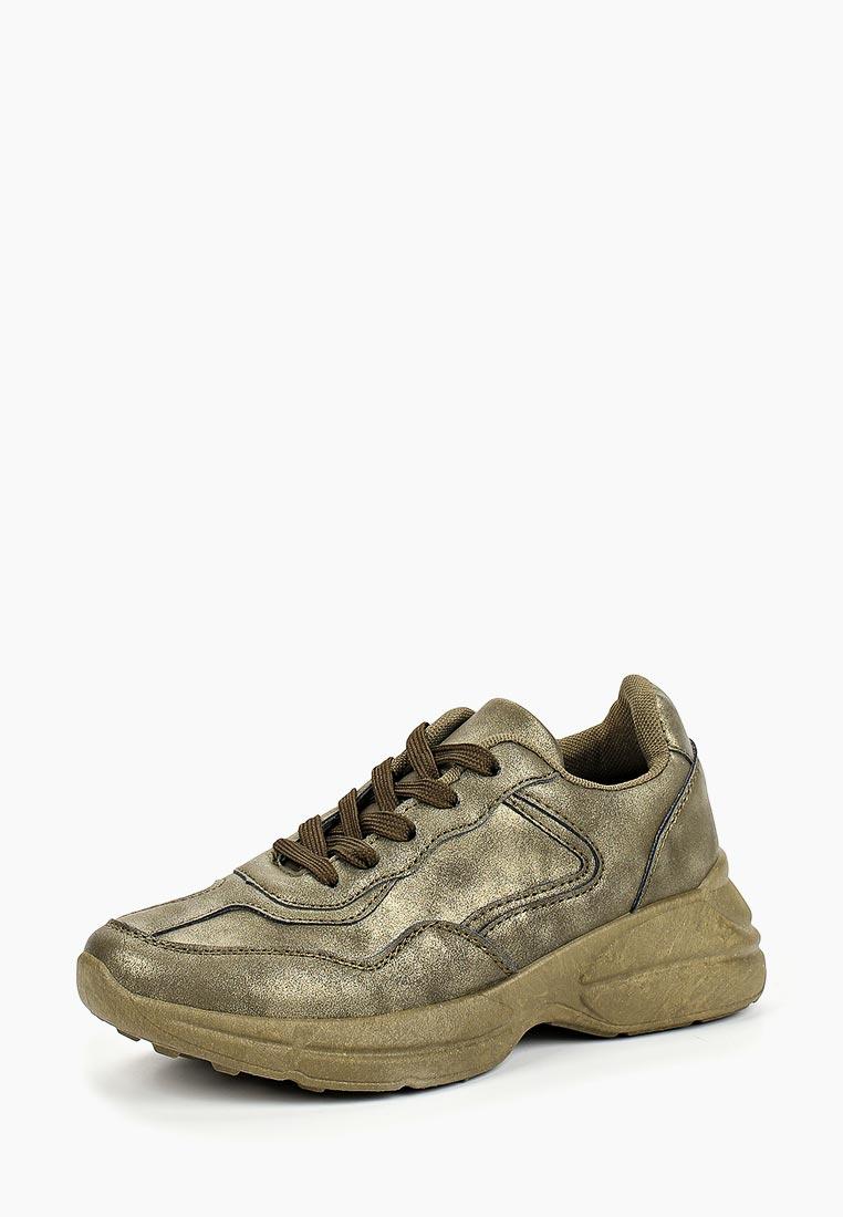 Женские кроссовки DINO ALBAT DA-1802-3