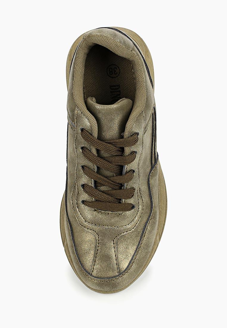 Женские кроссовки DINO ALBAT DA-1802-3: изображение 4