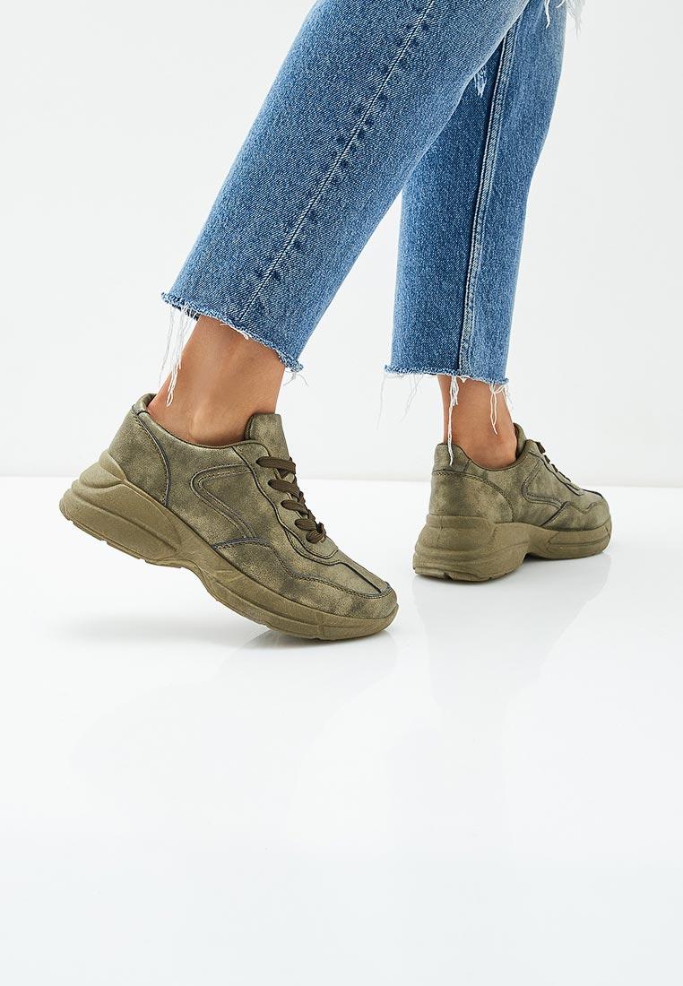 Женские кроссовки DINO ALBAT DA-1802-3: изображение 5