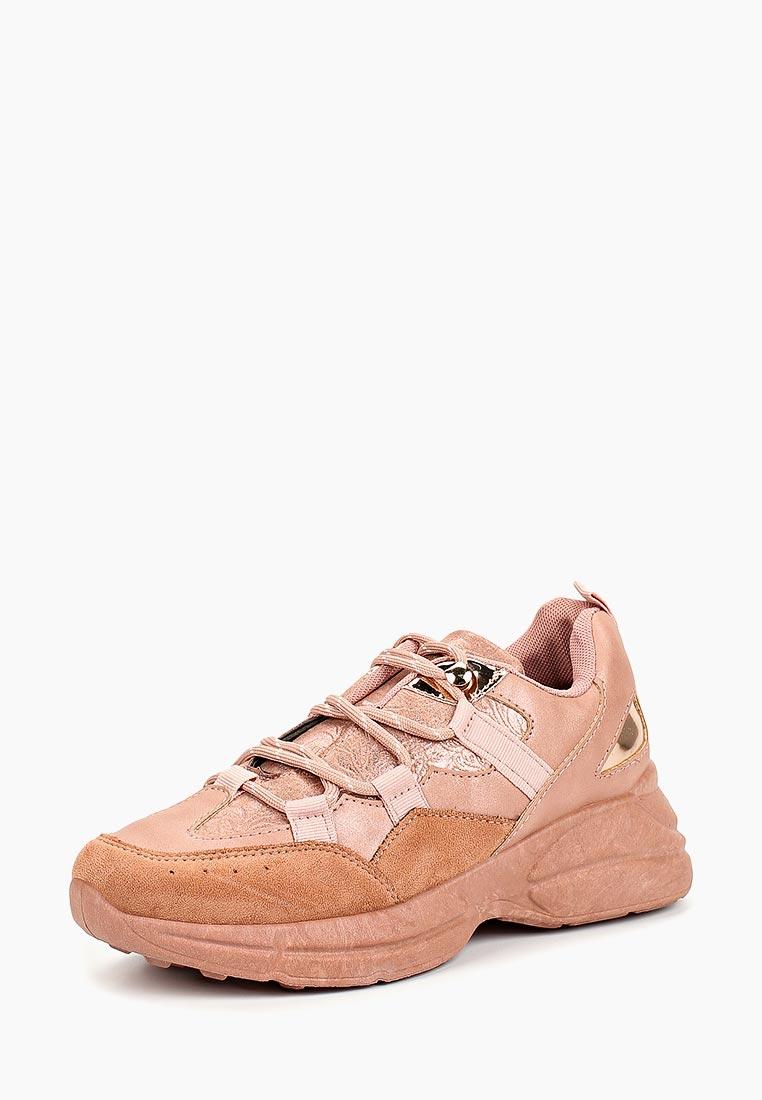 Женские кроссовки DINO ALBAT DA-1802-8