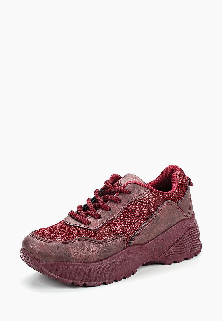 Женские кроссовки Dino Albat DA-D256-26