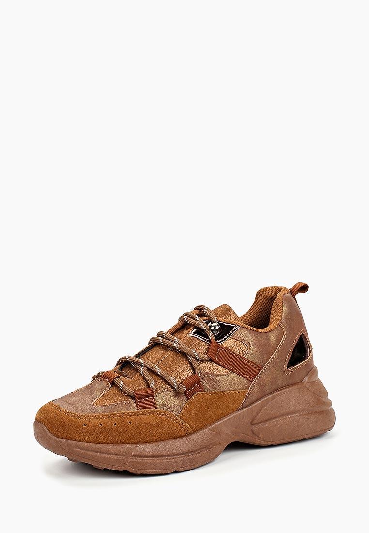 Женские кроссовки DINO ALBAT DA-D257-3