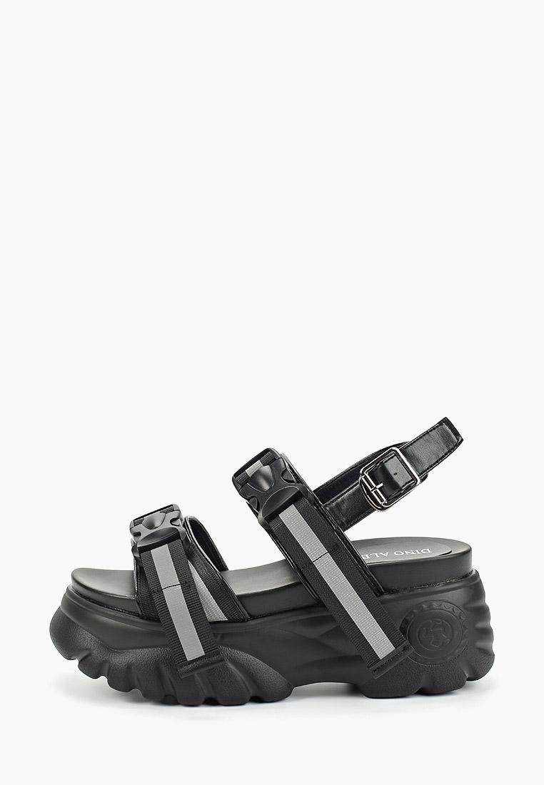 Женские сандалии DINO ALBAT DA332-2