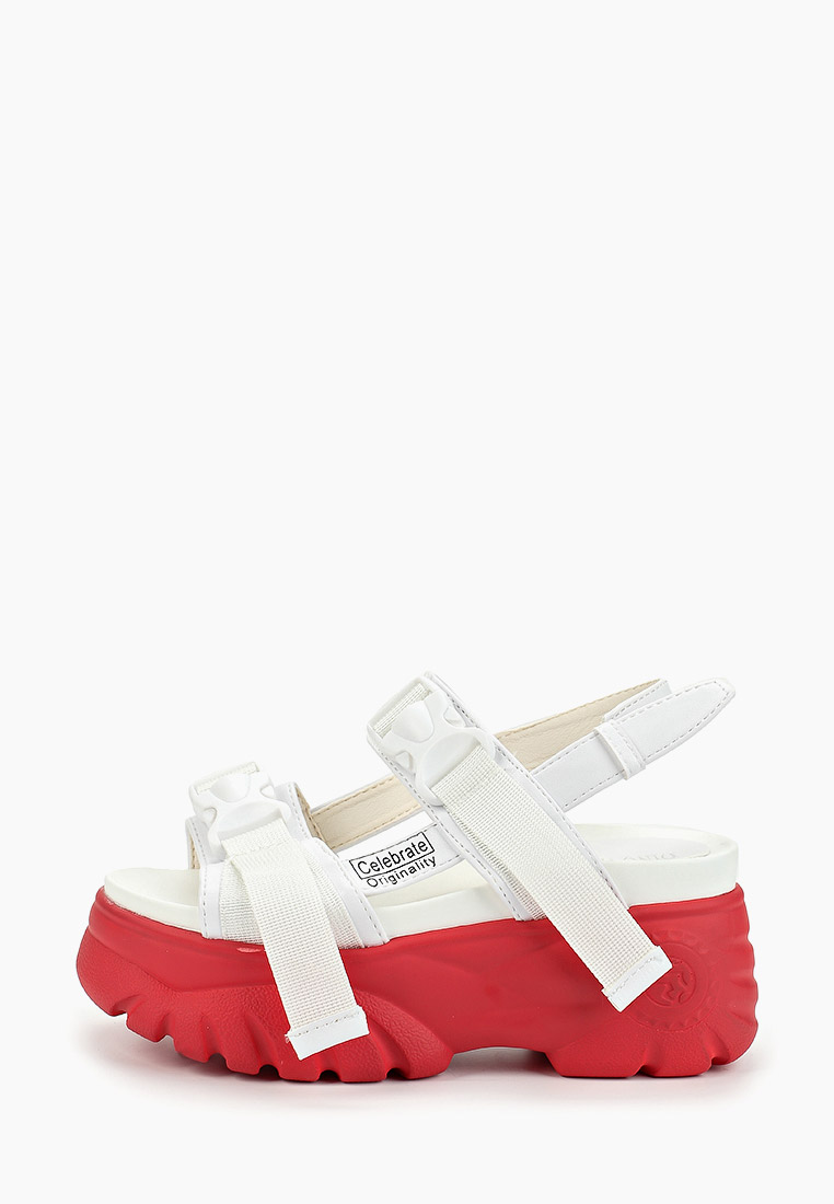 Женские сандалии DINO ALBAT DA332-3
