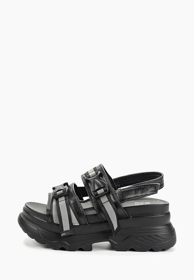 Женские сандалии DINO ALBAT DA335-1