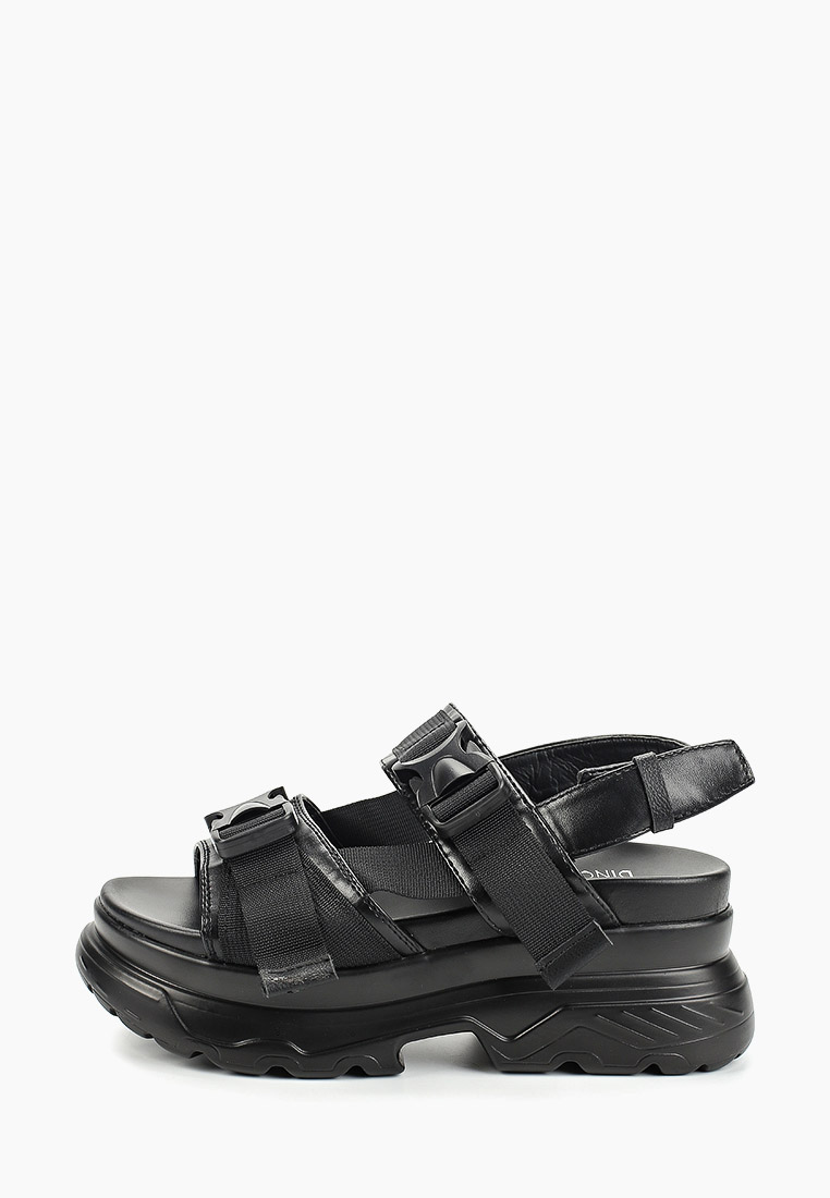 Женские сандалии DINO ALBAT DA336-1