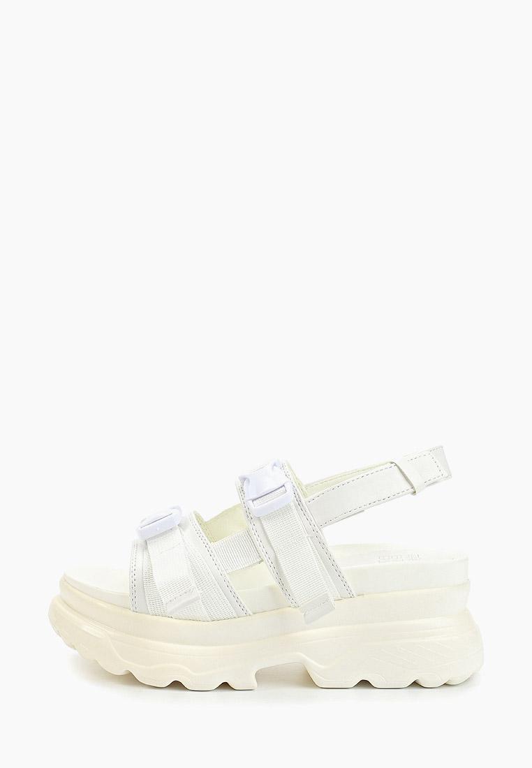 Женские сандалии DINO ALBAT DA336-2