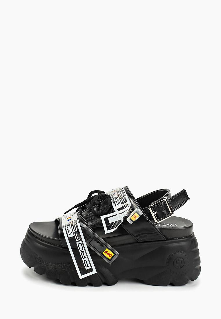 Женские сандалии DINO ALBAT DA338-2