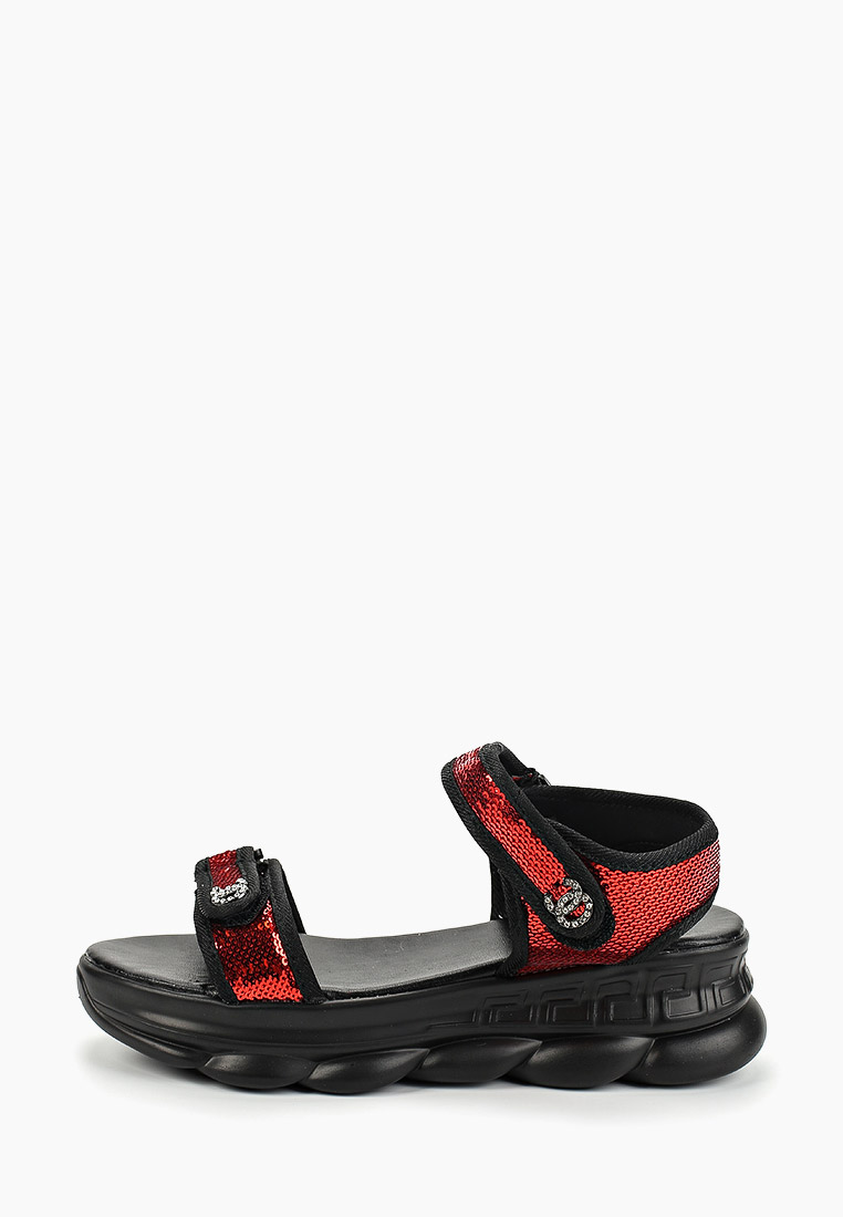 Женские сандалии DINO ALBAT DA8043-1