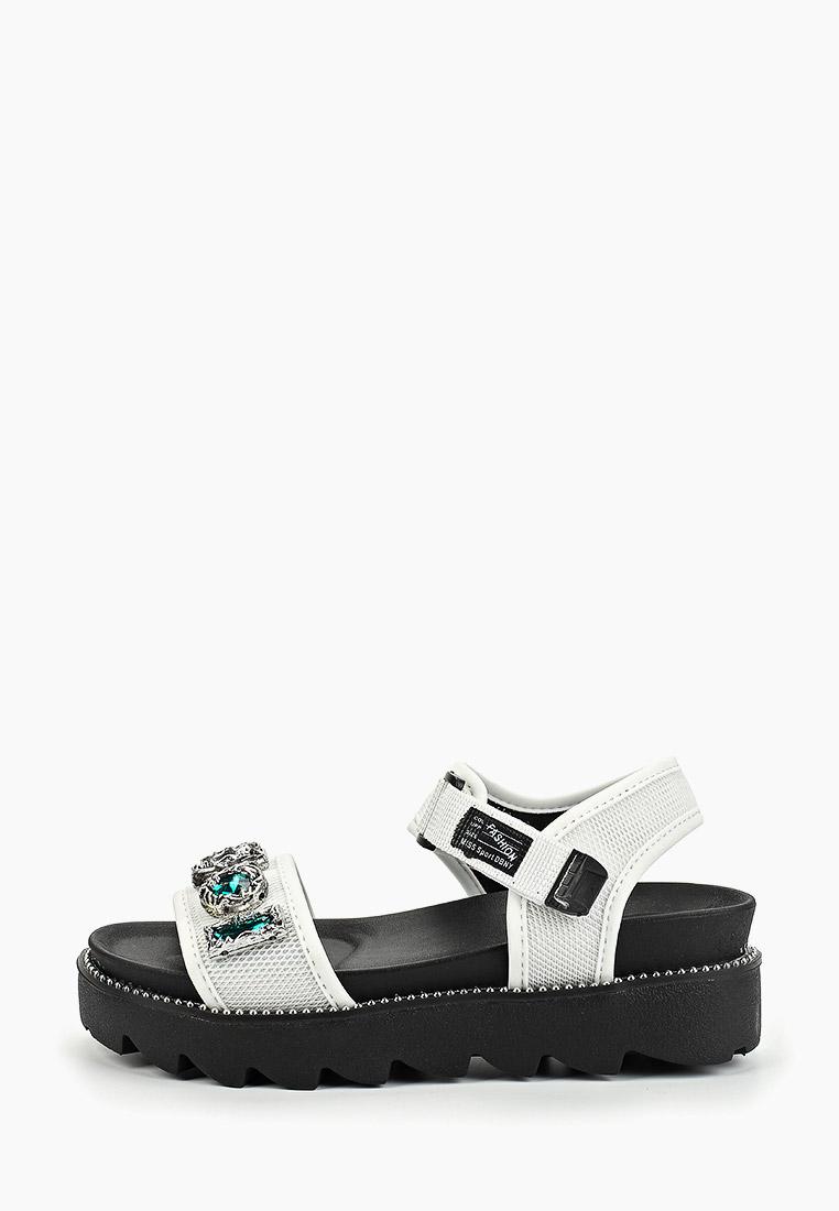 Женские сандалии DINO ALBAT DA8043-5
