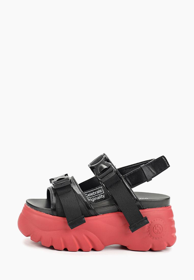 Женские сандалии DINO ALBAT DA8045-1
