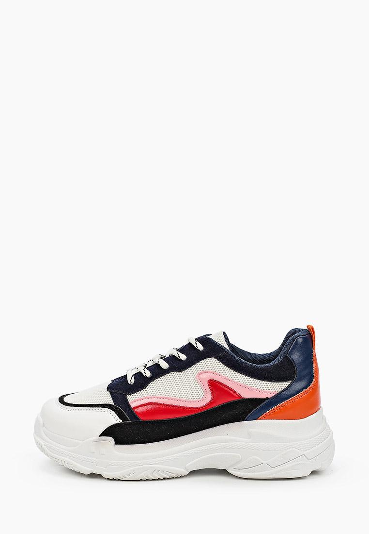 Женские кроссовки DINO ALBAT D79-1