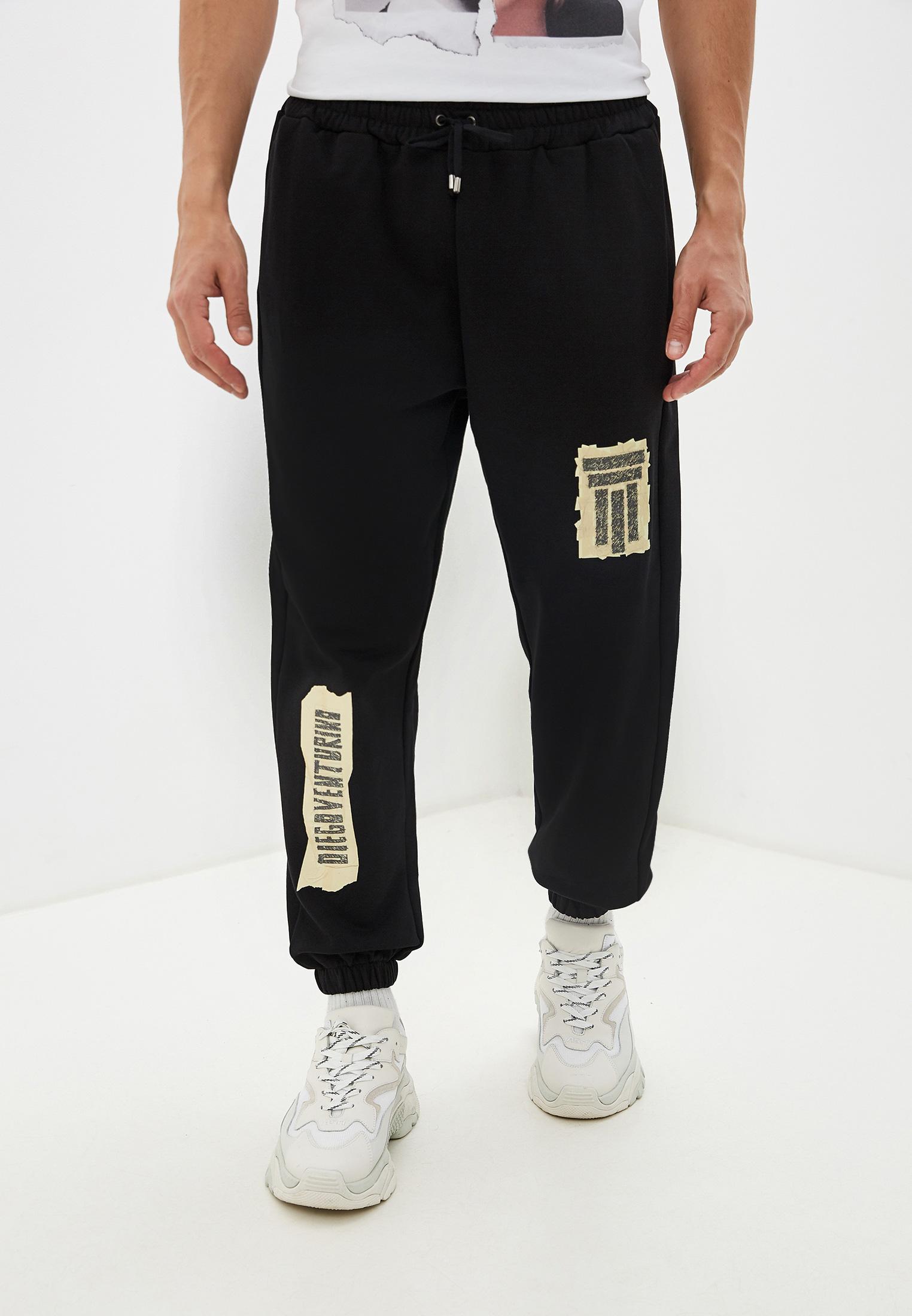 Мужские спортивные брюки Diego Venturino DVPNTLSD