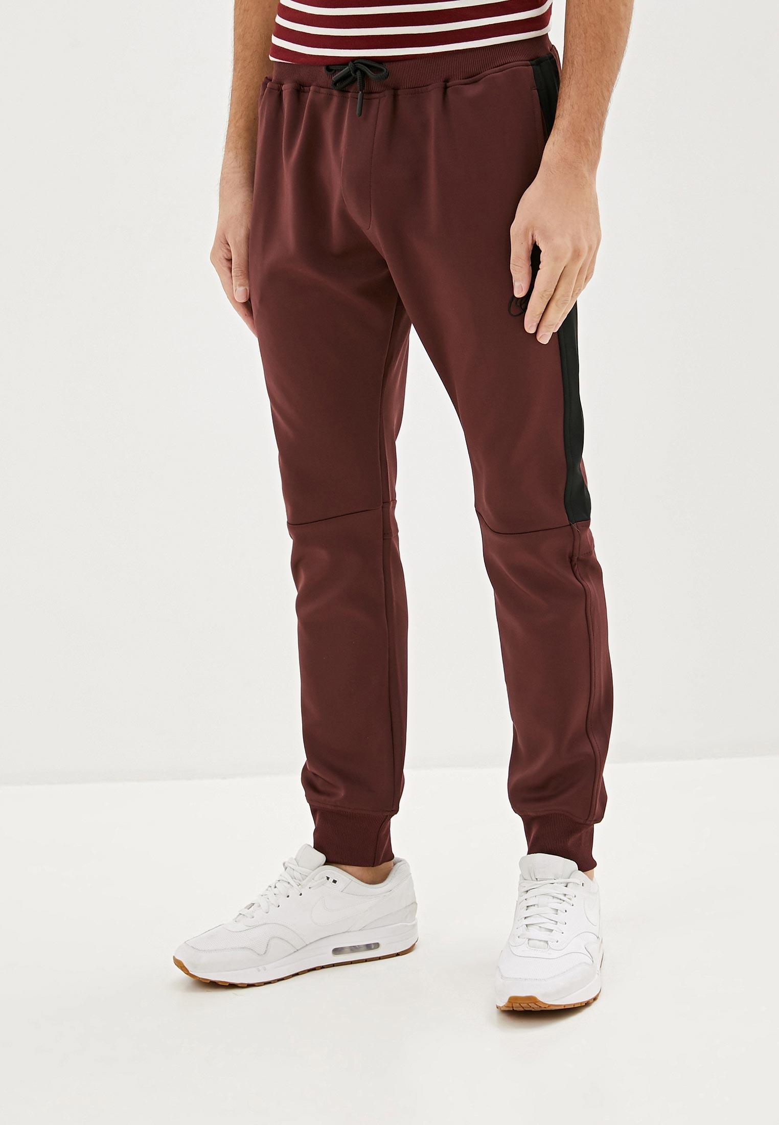 Мужские спортивные брюки DISSIDENT 1F13521
