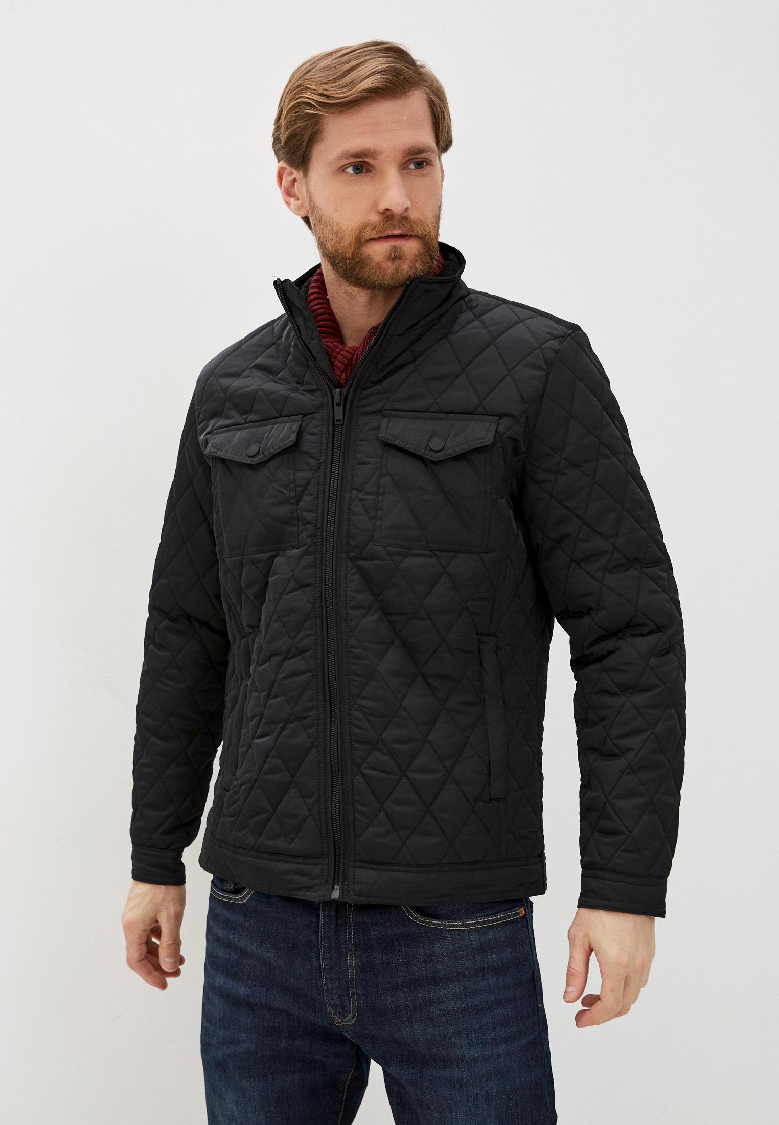 Утепленная куртка DISSIDENT 1J15041