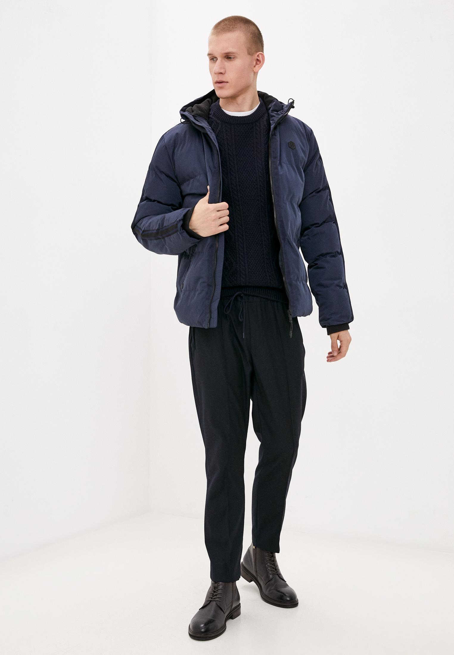 Утепленная куртка DISSIDENT 1J15574: изображение 2