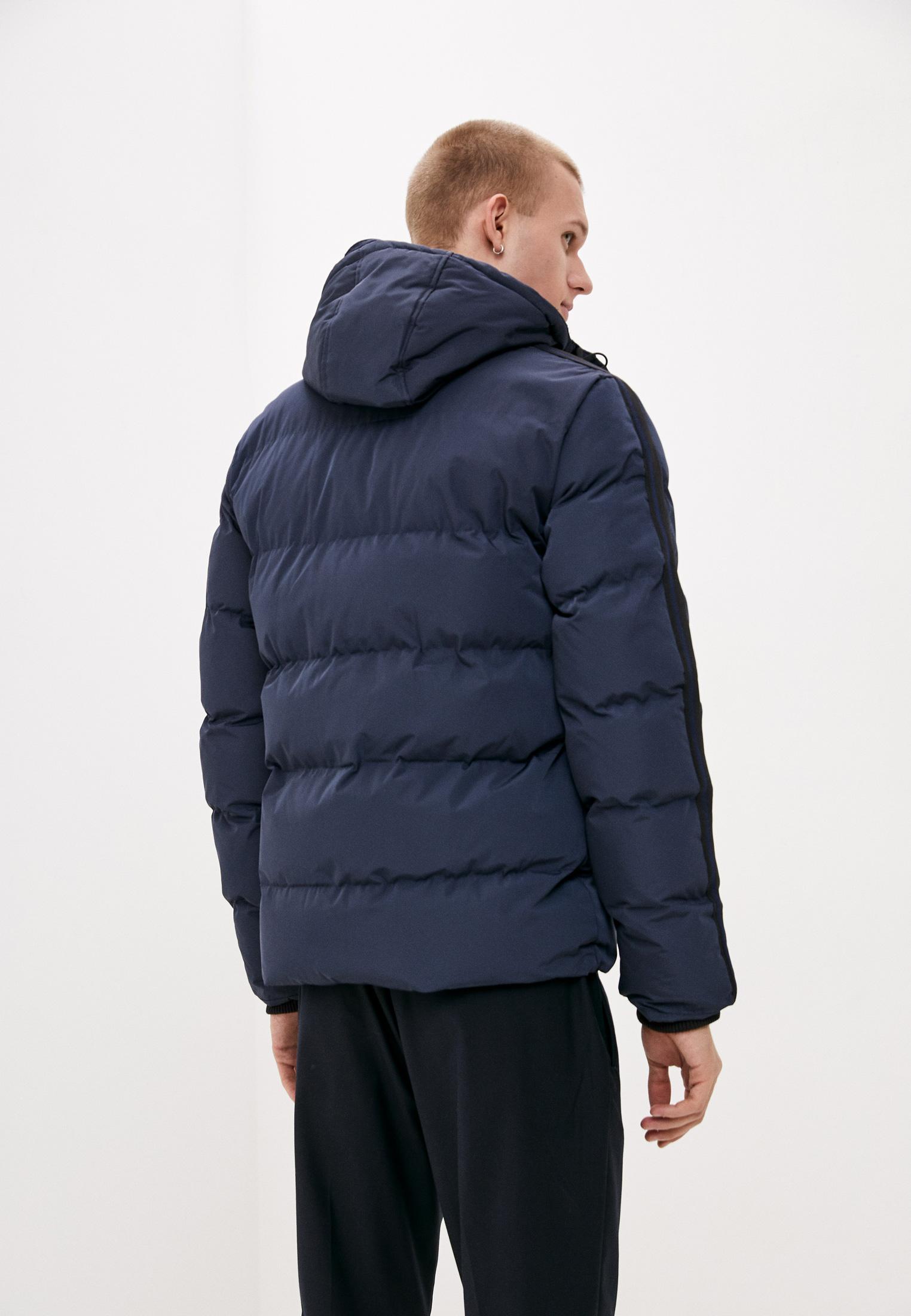 Утепленная куртка DISSIDENT 1J15574: изображение 3