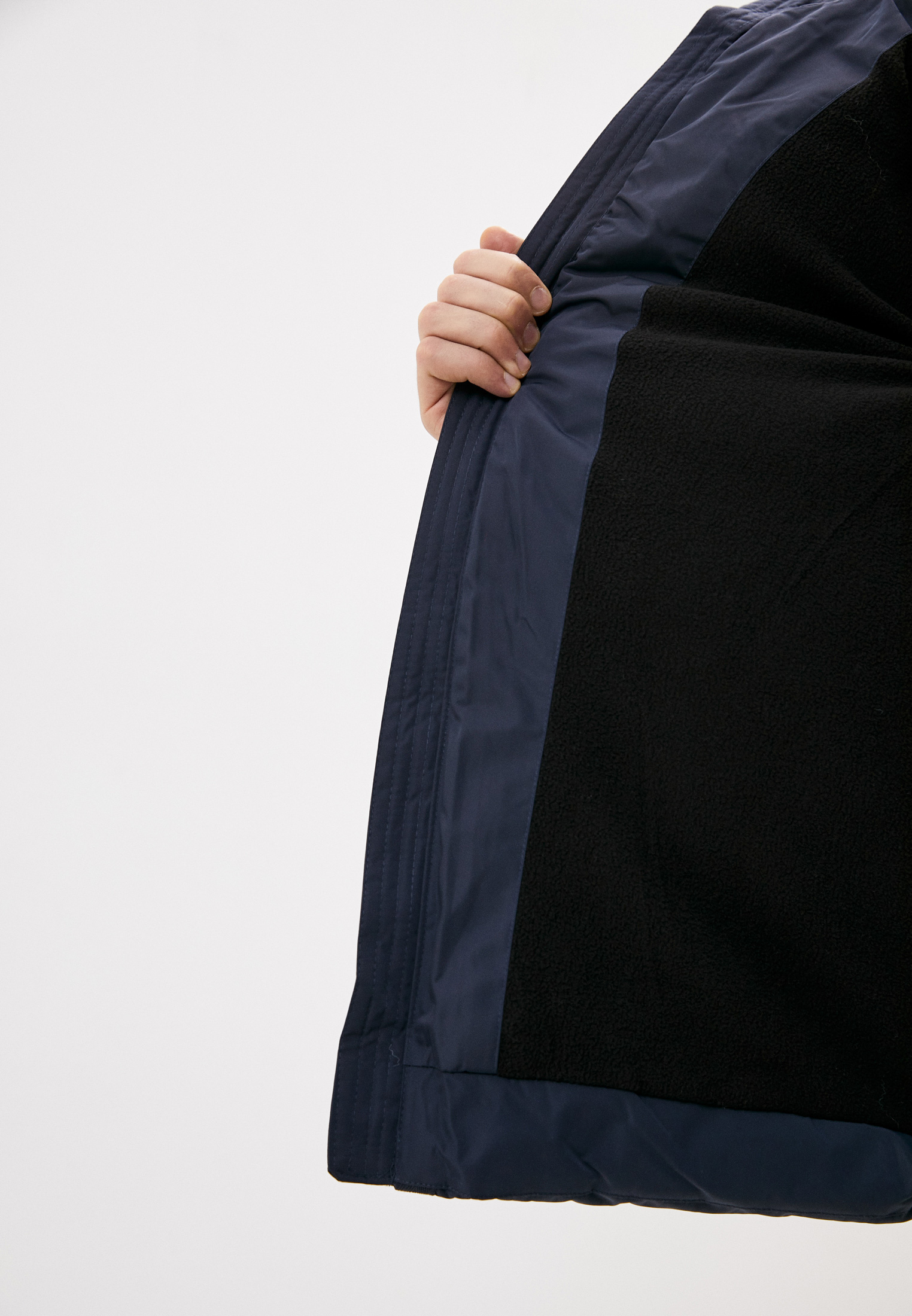 Утепленная куртка DISSIDENT 1J15574: изображение 4