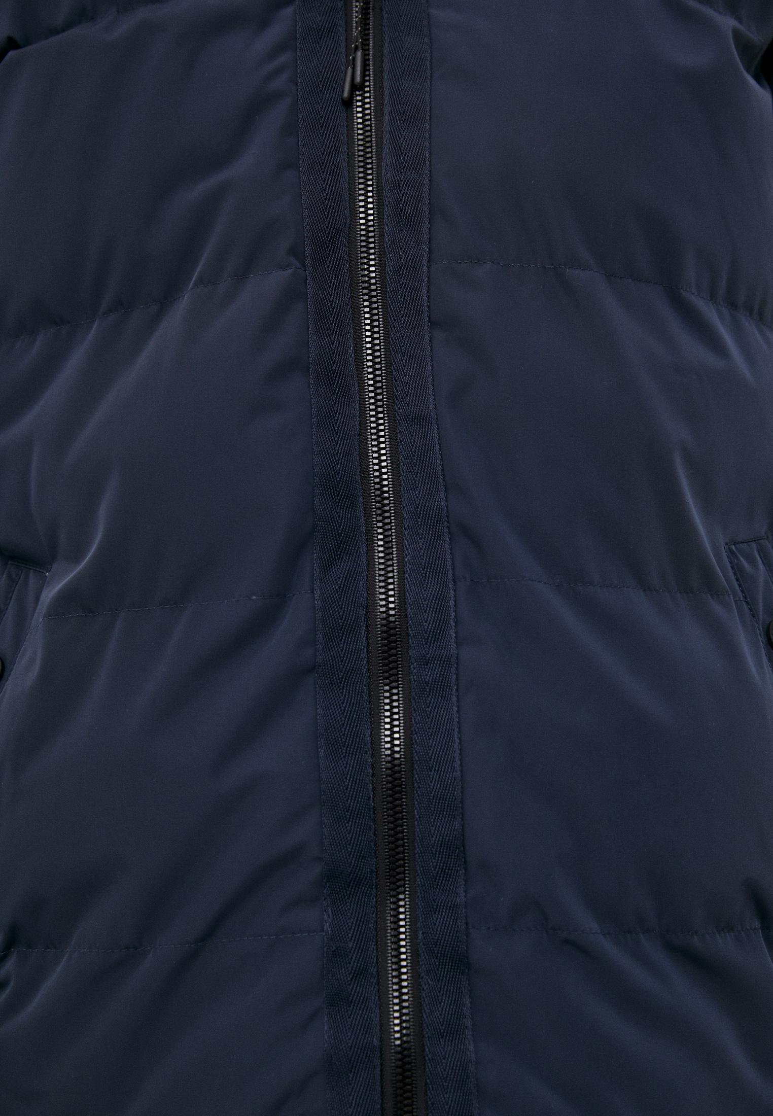 Утепленная куртка DISSIDENT 1J15574: изображение 5