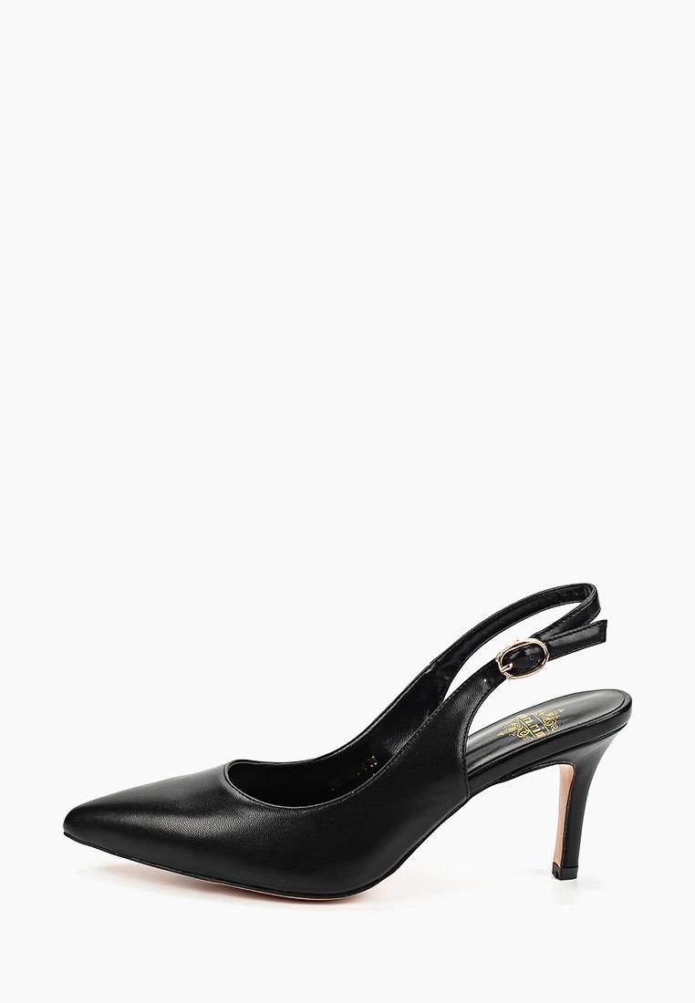 Женские туфли Diora.rim DRH1-023-4/