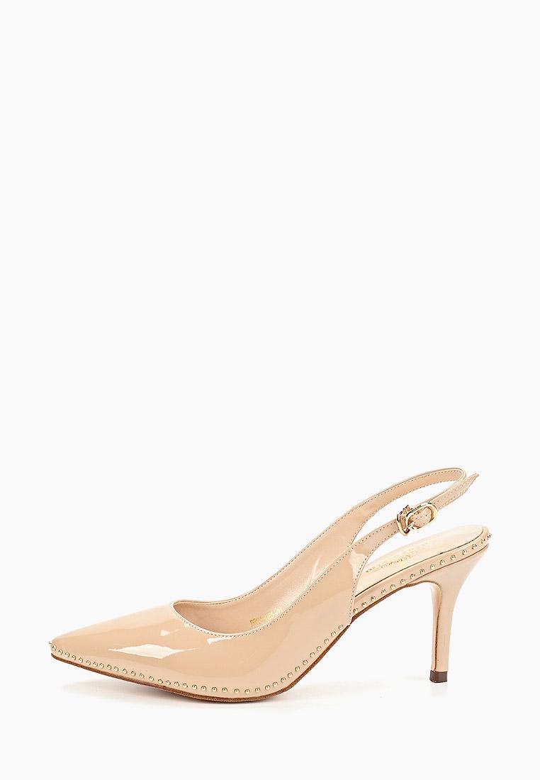 Женские туфли Diora.rim DRQ1-065-011/