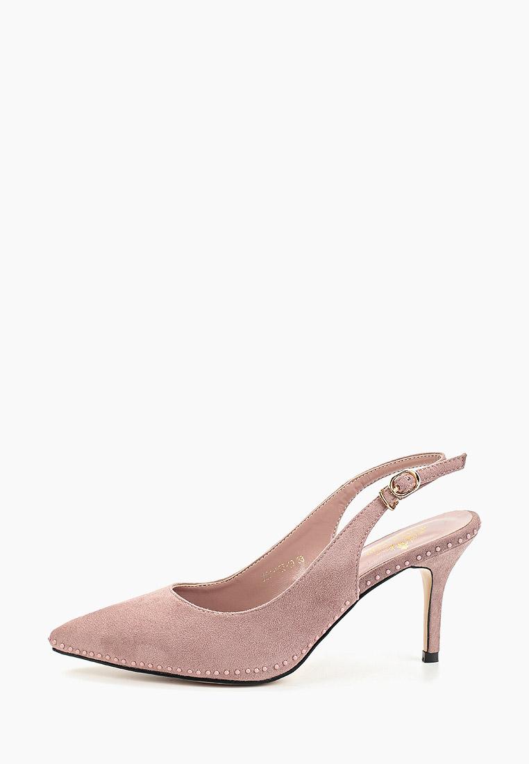 Женские туфли Diora.rim DRQ1-065-19/