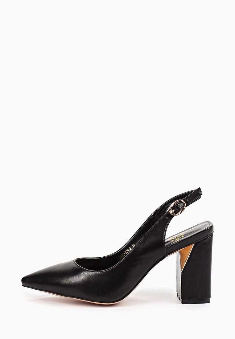 Женские туфли Diora.rim DRH1-024-3/