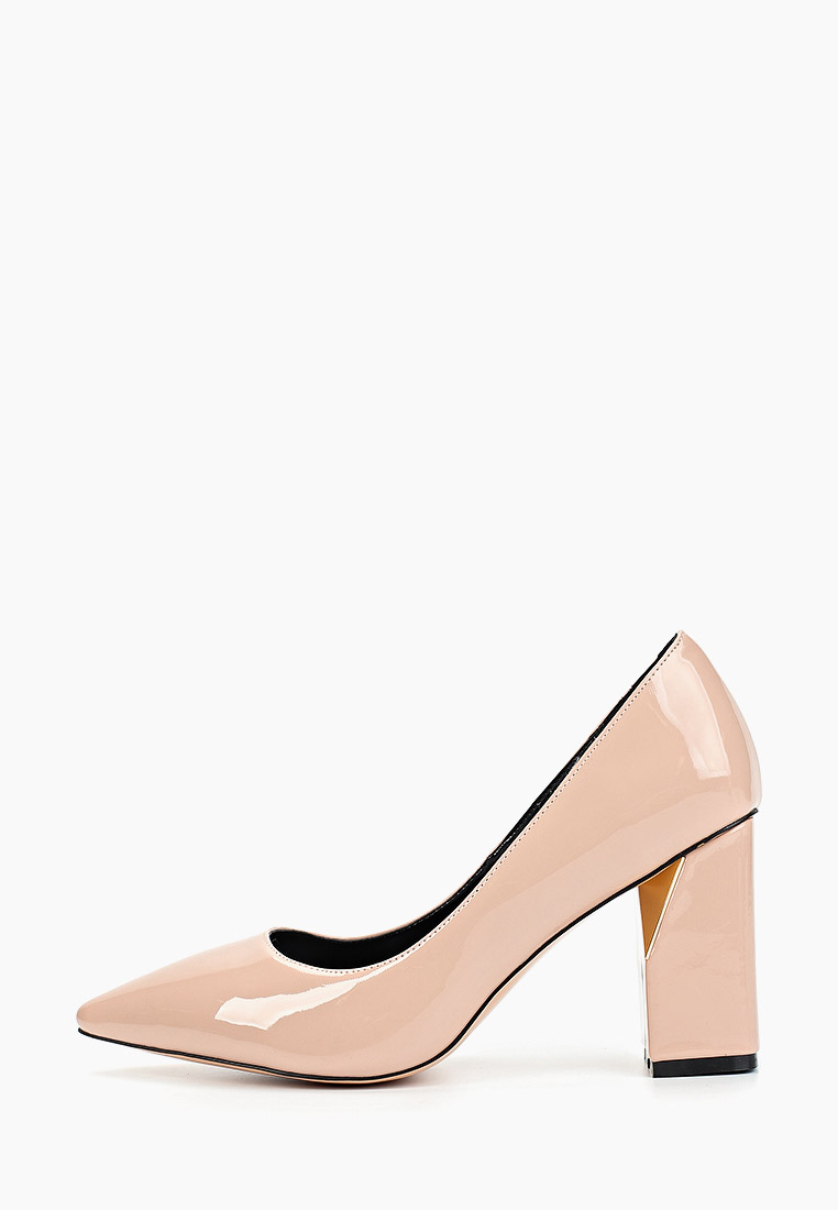 Женские туфли Diora.rim DRH1-037-3L/