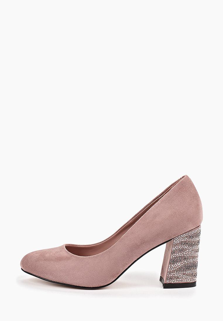 Женские туфли Diora.rim DRQ1-060-19/