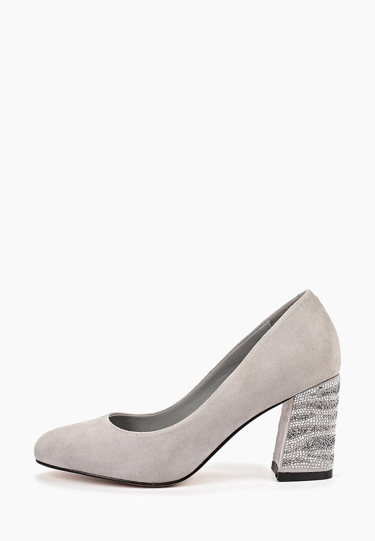 Женские туфли Diora.rim DRQ1-060-5/