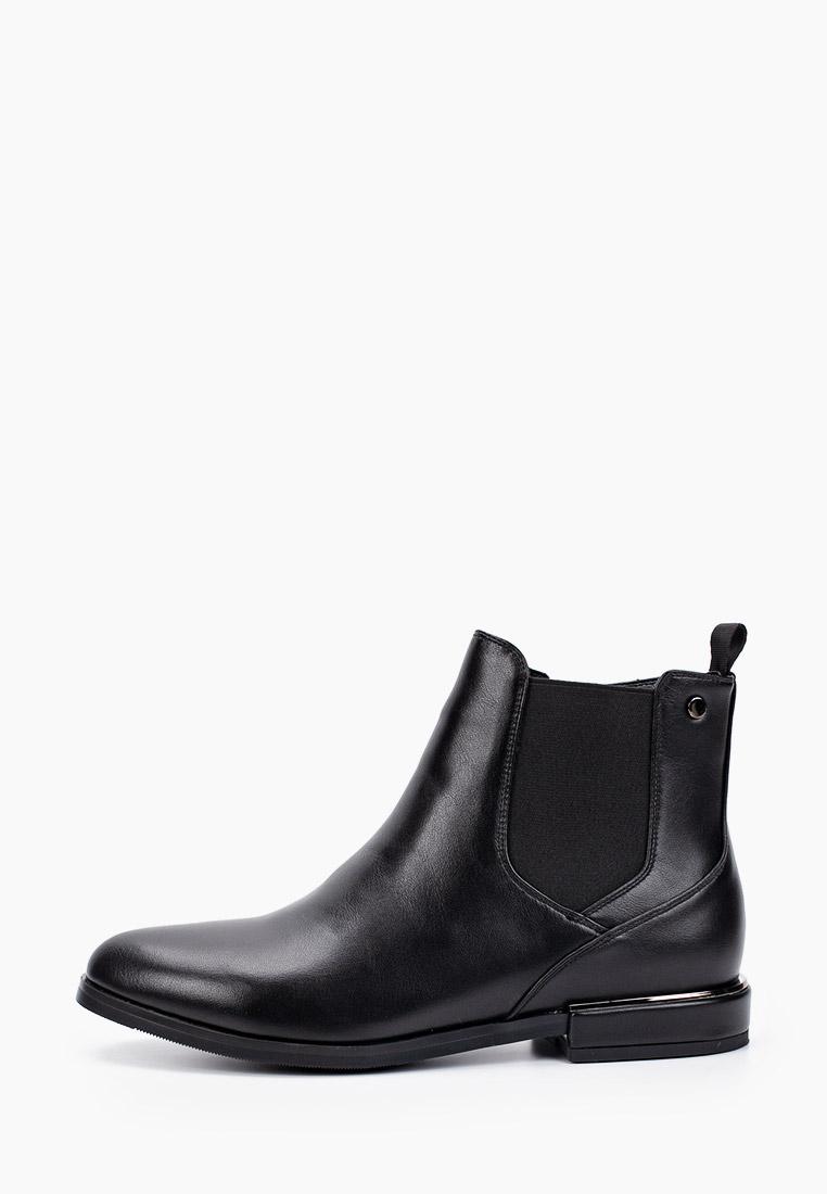 Женские ботинки Diora.rim DR-3308-4